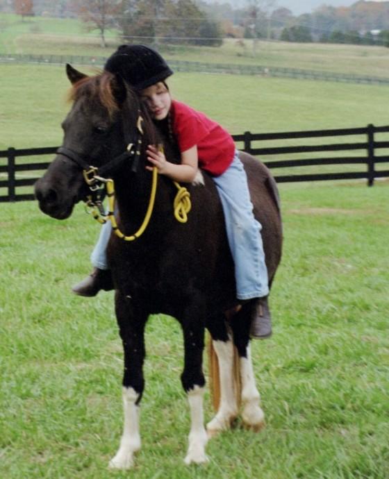 horses, firstborn, parenting