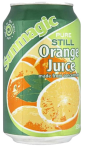 Refreshing! Delicious! Orange juice!