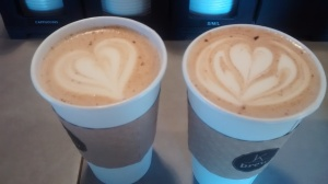 K-brew coffee Knoxville
